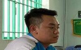 """Đột kích """"ổ"""" làm giả giấy tờ, con dấu, tài liệu tại Biên Hòa"""