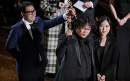 Tổng kết Oscar 2020: Parasite toàn thắng với 4 tượng vàng danh giá nhất, Joker ngậm ngùi về thứ 3