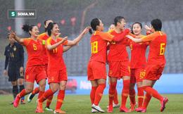 """Thái Lan sẽ lại thua tơi tả, Trung Quốc và Australia cùng """"đe dọa"""" tuyển nữ Việt Nam?"""