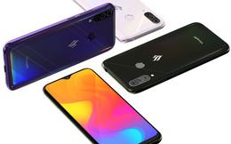 """Chiếc điện thoại có bộ ba camera AI """"ảo diệu"""" giá chỉ hơn 2 triệu đồng của Vingroup"""