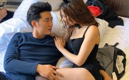 Ammy Minh Khuê bất ngờ tái xuất trong phim mới: Nóng bỏng và thủ đoạn