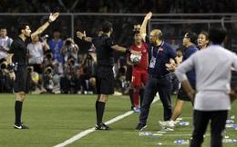 """CĐV Indonesia phản ứng về việc AFC phạt thầy Park: """"Cấm ở trận giao hữu thì có ý nghĩa gì"""""""