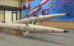"""Cải tiến động cơ, tên lửa đạn đạo mới của Iran """"khủng"""" cỡ nào?"""