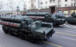 """""""Bí ẩn"""" vũ khí Nga sắp bán cho Iran"""