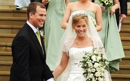 Cú sốc hoàng gia: Cháu trai lớn nhất của Nữ hoàng Anh bị vợ đệ đơn ly hôn và lý do được cho là xuất phát từ vợ chồng Meghan Markle