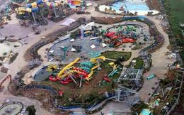 Tranh luận vụ cưỡng chế công viên nước Thanh Hà: Tháo dỡ hay phá dỡ công trình vi phạm?