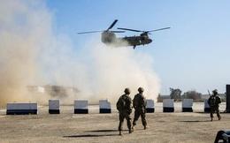 Iran tấn công tên lửa, lính Mỹ bị thương vong tăng vọt: Sự thật khủng khiếp vừa hé lộ