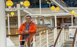 Du khách chán ngán bị 'nhốt' trong cabin du thuyền đang cách ly ở Nhật Bản