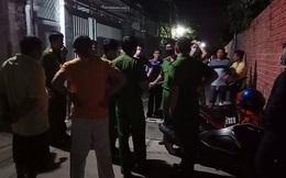 Đôi nam nữ chết cháy trong căn nhà ở Vũng Tàu