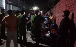 Hé lộ nguyên nhân án mạng khiến đôi nam nữ chết cháy ở Vũng Tàu