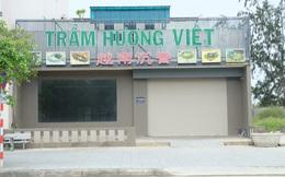 """[Ảnh] """"Khu phố Tàu"""" ở Đà Nẵng lao đao vì dịch viêm phổi cấp do virus Corona"""