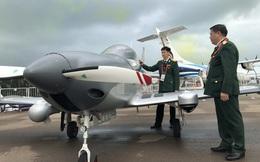 Máy bay mới – tâm điểm triển lãm hàng không lớn nhất châu Á