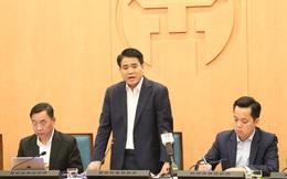 Chủ tịch Hà Nội: Không được kỳ thị với sinh viên đến từ Vĩnh Phúc, người đến từ vùng dịch