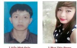 Truy tìm hotgirl liên quan đến vụ giết người đặc biệt nghiêm trọng