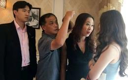 """""""Thánh chửi"""" phim Về nhà đi con hé lộ chuyện ăn uống, mặc đồ diễn khó tin của phim Việt"""