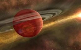 Phát hiện hành tinh trẻ rất gần Trái Đất