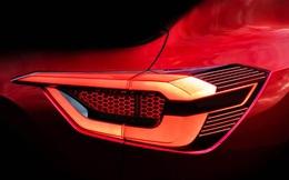 Nissan tiết lộ thêm những hình ảnh về chiếc SUV sắp ra mắt