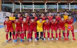 Đội tuyển Việt Nam gây ngạc nhiên trong chuyến du đấu trên đất Tây Ban Nha