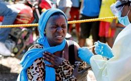 WHO gia hạn tình trạng khẩn cấp dịch Ebola tại Congo