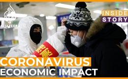 Dịch virus corona có thể gây tổn thất kinh tế lớn hơn dịch SARS, Trung Quốc ứng phó thế nào?