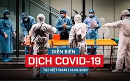 Diễn biến dịch Covid-19 tại Việt Nam: Điều trị khỏi cho 7 người - Lập Tổ Công tác đặc biệt giúp Vĩnh Phúc kiểm soát dịch