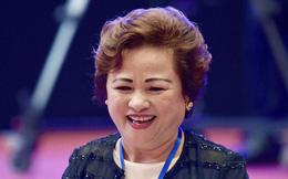 Bà Nguyễn Thị Nga bất ngờ thôi giữ chức Chủ tịch Hapro