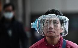 Loạt ảnh ấn tượng về cách Trung Quốc đối phó với đại dịch corona