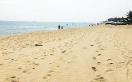 Du khách Canada chết đuối khi tắm biển ở Quảng Nam