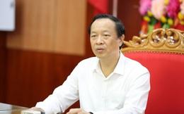 Chủ tịch tỉnh Lạng Sơn làm Thứ trưởng Bộ Giáo dục - Đào tạo