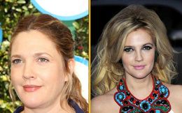 Chế độ ăn kiêng, tập luyện giảm 11,5kg tuyệt vời của diễn viên Drew Barrymore