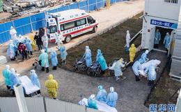 Rộ tin khí thải SO2 tăng đột biến ở Vũ Hán vì hỏa táng lượng lớn bệnh nhân tử vong, Trung Quốc phản ứng gay gắt