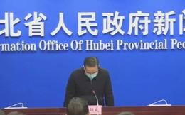 """Cuộc """"thay tướng"""" ly kỳ ở Hồ Bắc sau 1 đêm và thông điệp của ban lãnh đạo Trung Quốc"""