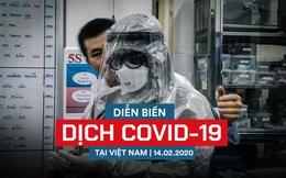 Diễn biến dịch Covid-19 tại Việt Nam: Đề xuất người bị cách ly vì Covid-19 được hưởng chế độ ốm đau