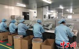 BV tỉnh Hồ Bắc chính thức công bố đơn thuốc Đông y điều trị cho bệnh nhân Covid-19
