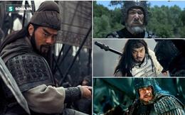 Xem thường cả Hoàng Trung, Mã Siêu, vì sao Quan Vũ chưa từng coi thường hàng tướng Ngụy Diên?