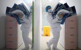 Tổ chức Y tế thế giới tới Trung Quốc nghiên cứu Covid-19
