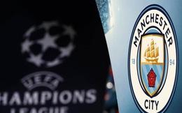 Chấn động: Manchester City bị cấm thi đấu 2 mùa giải Champions League