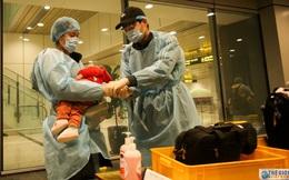 20 lưu ý của WHO giúp bạn bảo vệ bản thân và gia đình khỏi dịch COVID-19