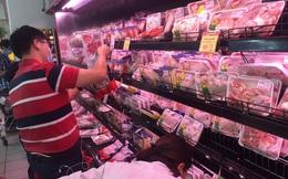 Giá thịt gà, vịt tại chợ, siêu thị cao gấp hai, ba lần ở trại