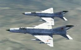 KQ Liên Xô suýt mất không 4 tiêm kích MiG-21 mới tinh: NATO quá sửng sốt và bất ngờ