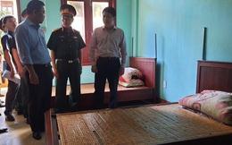 Nhóm người Vĩnh Phúc ở Quảng Nam được đề nghị phải cách ly
