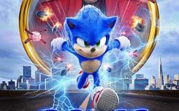 Chú Nhím Sonic siêu tốc độ – thương hiệu trò chơi 30 năm lên màn bạc