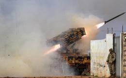 7 ngày qua ảnh: Quân đội Thổ Nhĩ Kỳ phóng tên lửa vào quân đội Syria