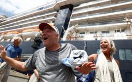 Campuchia yêu cầu Malaysia xét nghiệm lại hành khách từ tàu Westerdam bị xác nhận nhiễm Covid-19