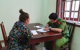Phóng viên VTV bị hành hung dã man khi đang tác nghiệp ở Đà Nẵng