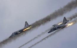 Nga dùng bom thay lời cảnh báo: Phe Thổ Nhĩ Kỳ nếm đòn đủ