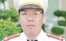 Bộ Công an điều động PGĐ Công an tỉnh Đồng Nai Lê Hoàng Ngân làm Hiệu phó trường Đại học An ninh