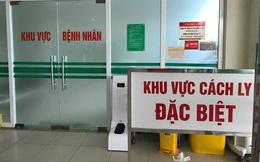 Hà Nội: 3 người nghi nhiễm Covid-19 ở Sơn Tây, Đông Anh và ngoại tỉnh đang được cách ly, theo dõi chặt chẽ