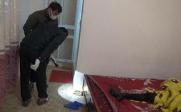 Gã đàn ông sát hại người phụ nữ trong nhà nghỉ rồi uống thuốc sâu đã hồi phục sức khỏe