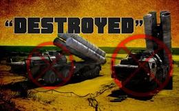 Thực hư thông tin phiến quân Syria giết hại 4 tướng Nga, hủy diệt tên lửa S-400